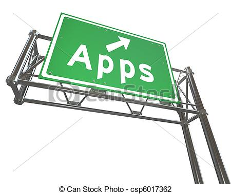 Application Clipart.