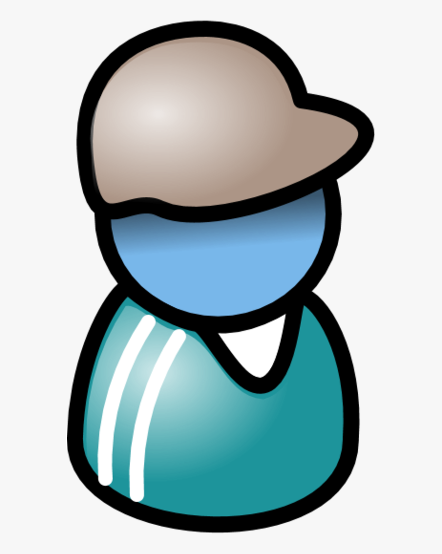 Transparent Male Icon Png.