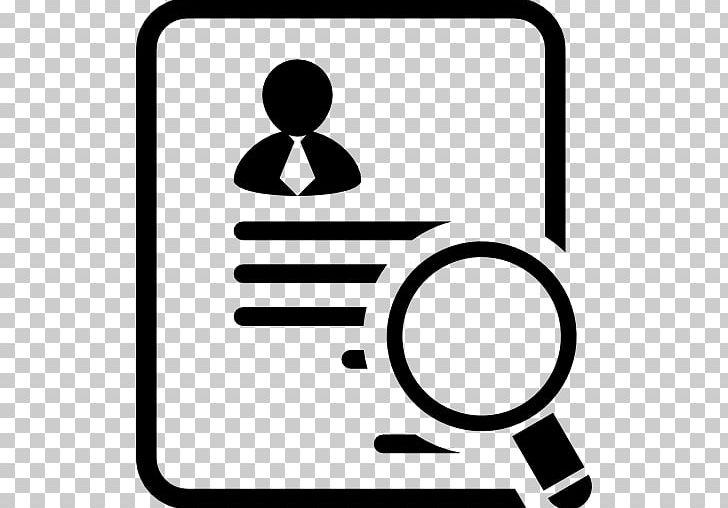Application For Employment Job Computer Icons Résumé PNG.