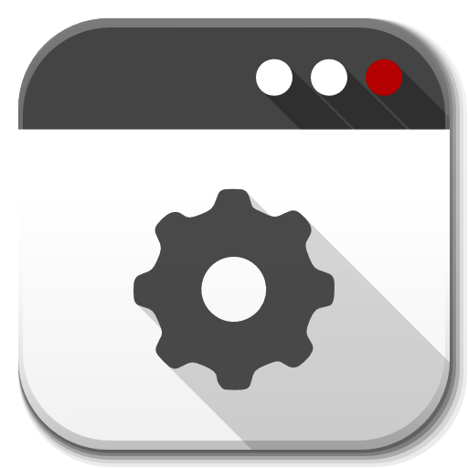 Apps Application Default Icon.