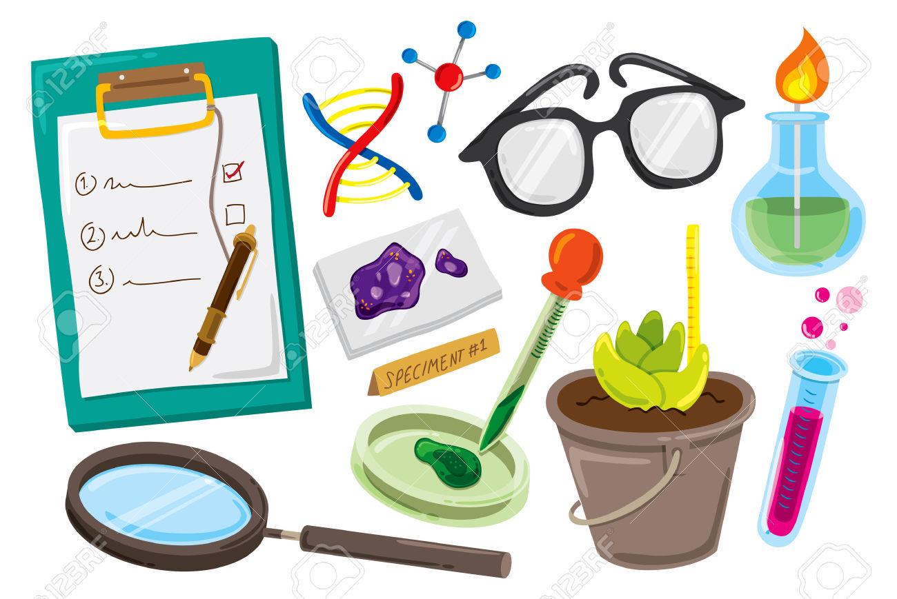 Scientific Method Clipart at GetDrawings.com.