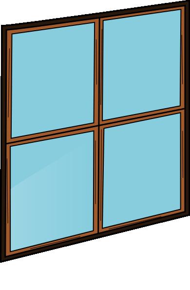 Clip Art Window Pane Clipart.