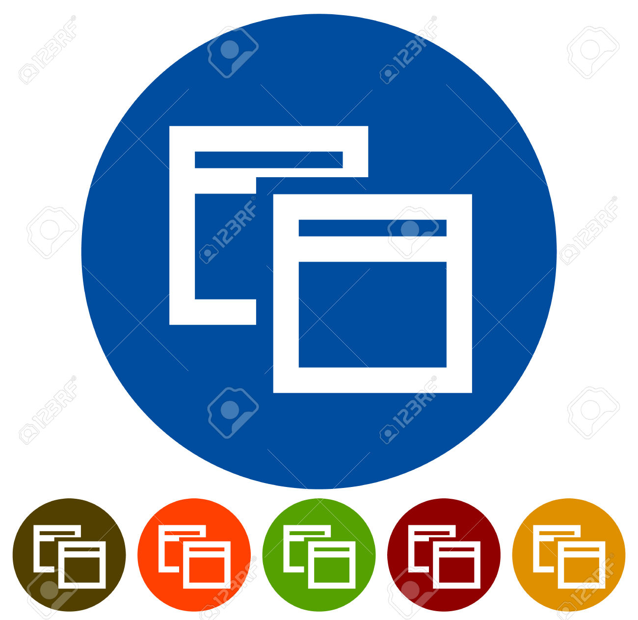 Application window clipart - Clipground
