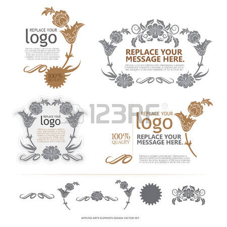 64 Applied Arts Stock Vector Illustration And Royalty Free Applied.