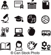 Basic applied sciences Vector Clipart EPS Images. 9 Basic applied.