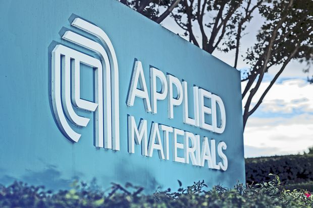 Applied Materials Earnings Are Coming. Here\'s What to Expect.