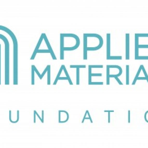 Applied Materials Foundation.