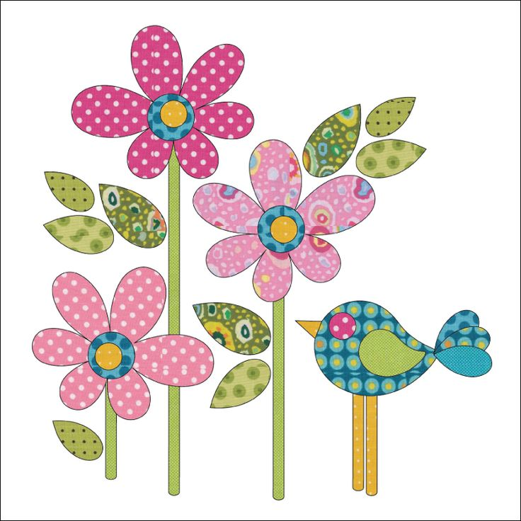 Appliques Clipart Group with 51+ items.