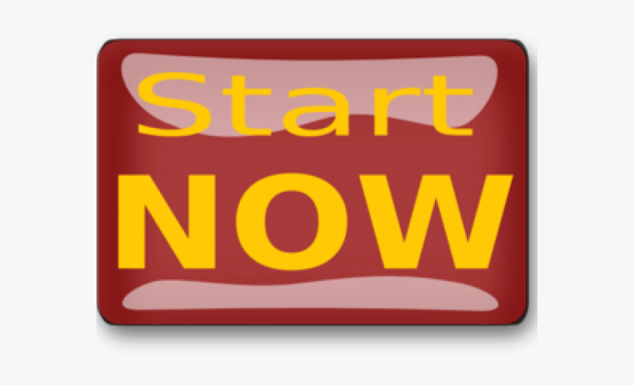 Get Started Now Button Clipart.