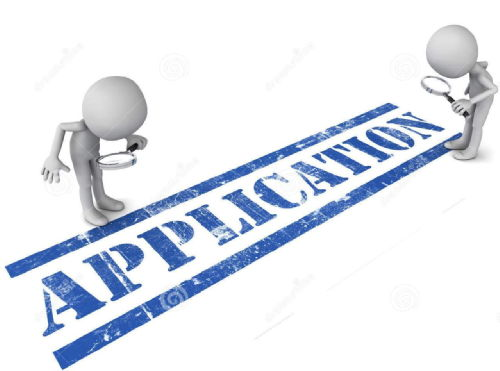 Applications On Clip Art.
