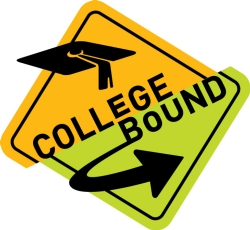 College Week Clipart.