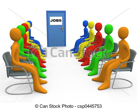 Job application Clip Art and Stock Illustrations. 6,073 Job.