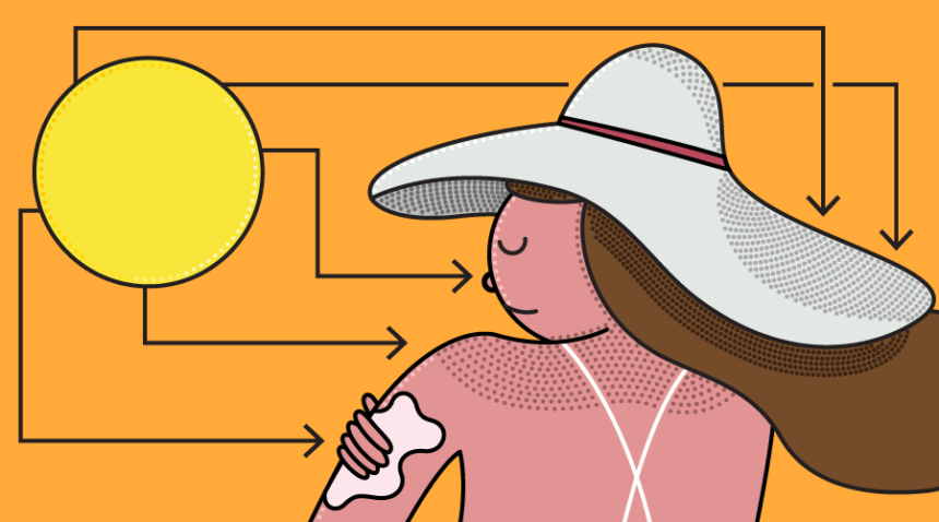 Everything You Need to Know About Sunscreen.