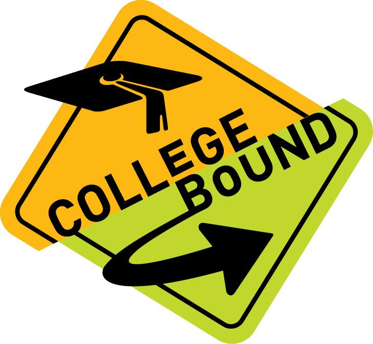 College Bound Clipart.