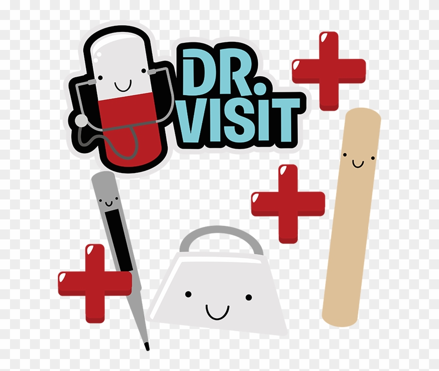 Jpg Royalty Free Stock Doctor Appointment Clipart.