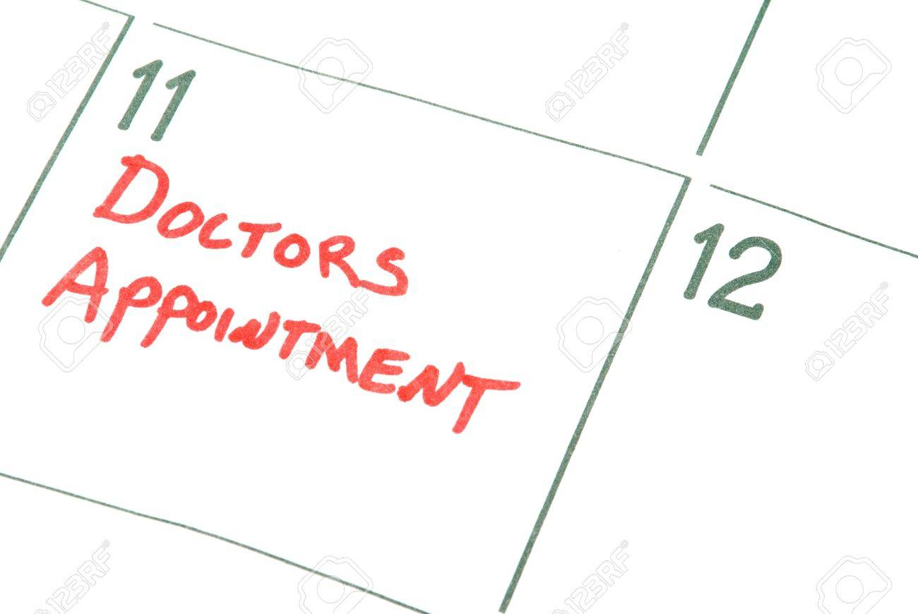 Appointment clipart 6 » Clipart Station.
