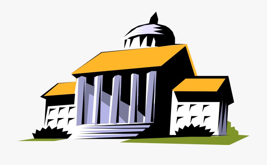 Courthouse Clip Art.