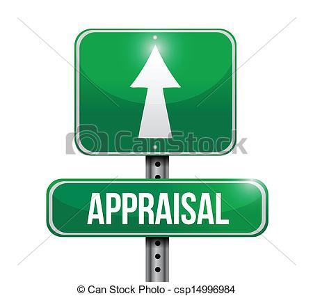 Appraisal 20clipart.