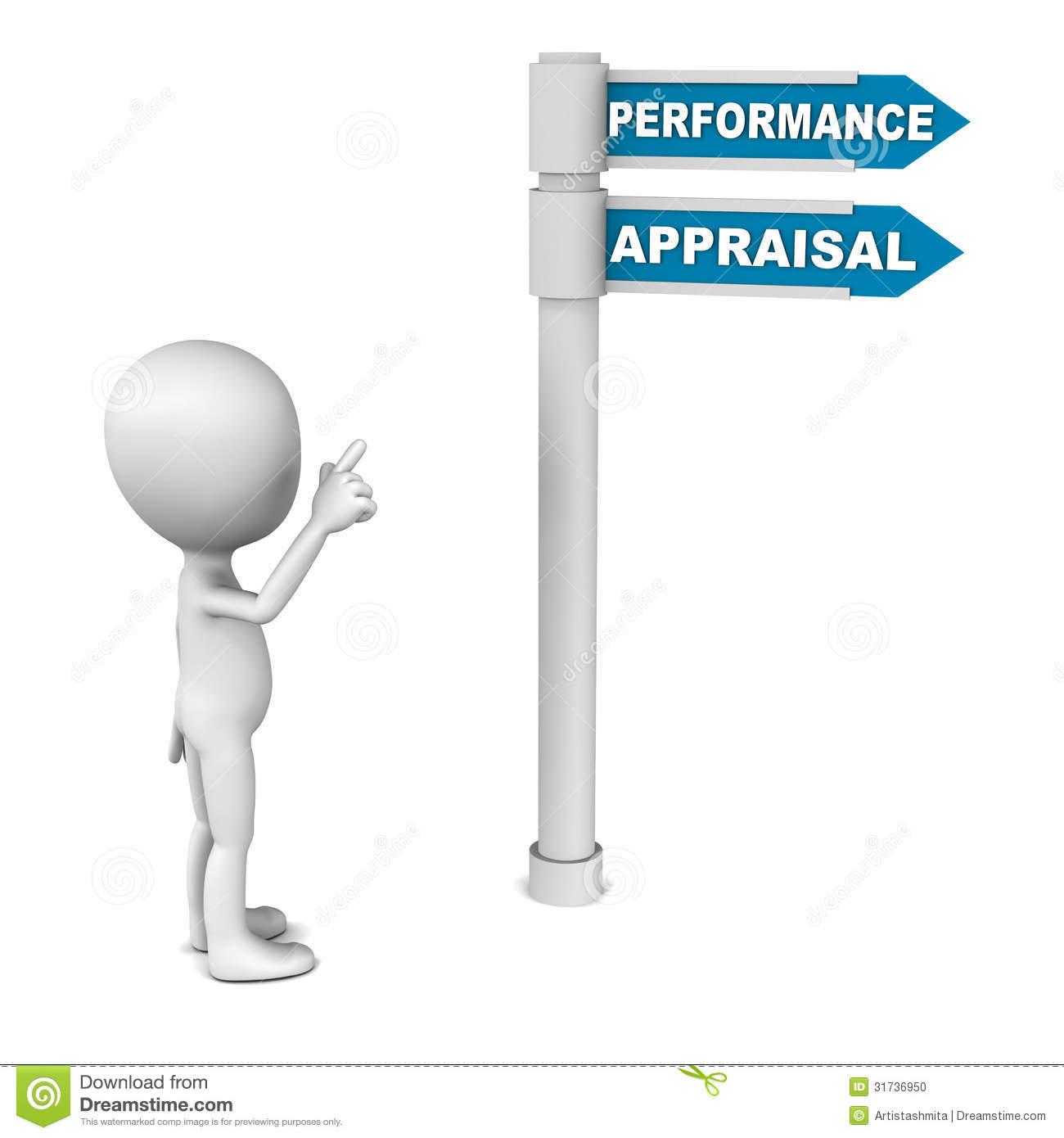 Appraisal clipart #9