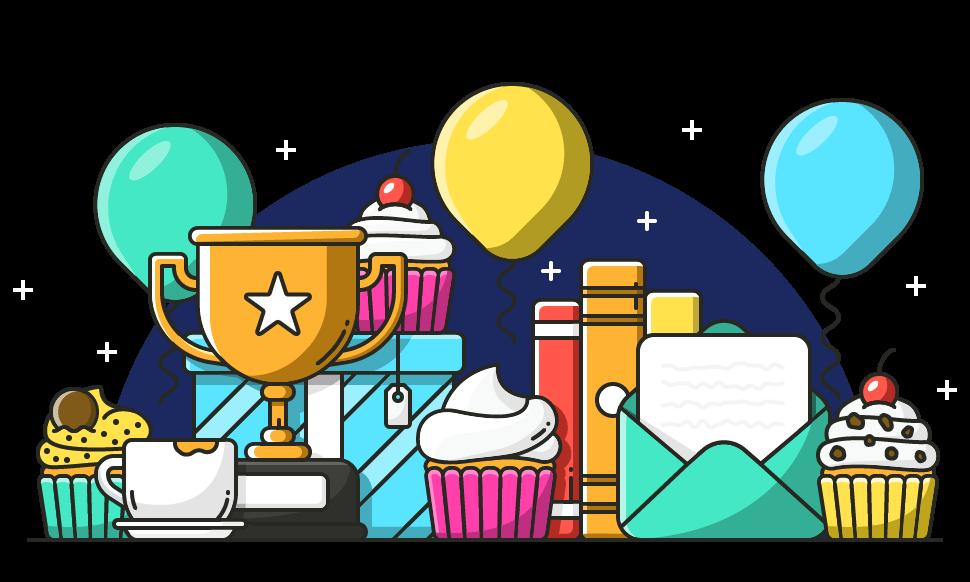 25 Fun, Quirky and Memorable Customer Appreciation Ideas.