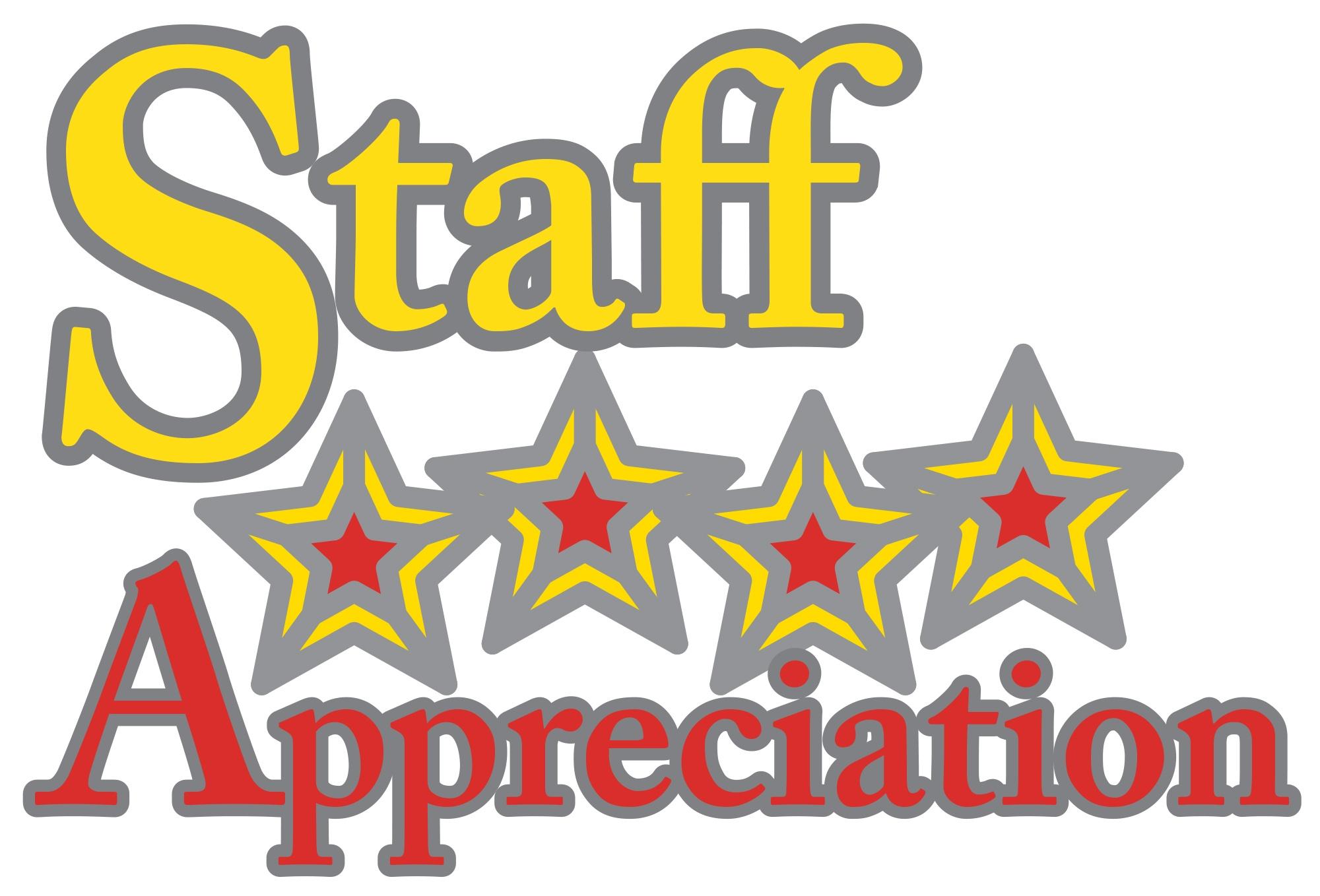 Appreciation clipart 8 » Clipart Station.
