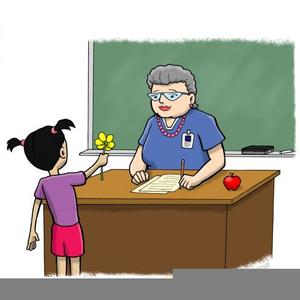 Teacher Appreciation Day Clipart.