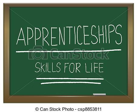 Apprenticeship Stock Illustrations. 386 Apprenticeship clip art.