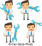 Apprentice Stock Illustrations. 689 Apprentice clip art images and.