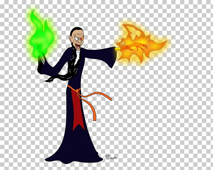 The Sorcerer\'s Apprentice Cartoon , Swan Lake PNG clipart.