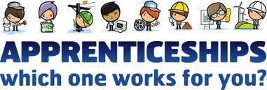 Apprenticeship Clip Art.