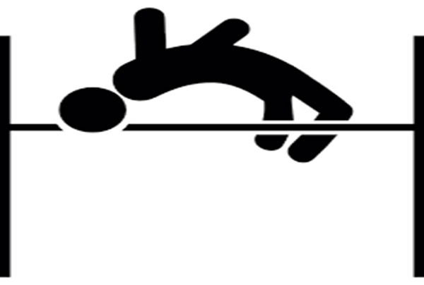 Athlete clipart approach, Athlete approach Transparent FREE.