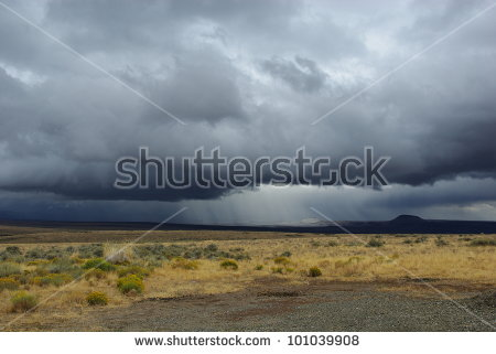 Approaching Storm Stock Photos, Royalty.
