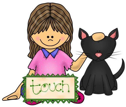 5 senses clipart sense touch, 5 senses sense touch.