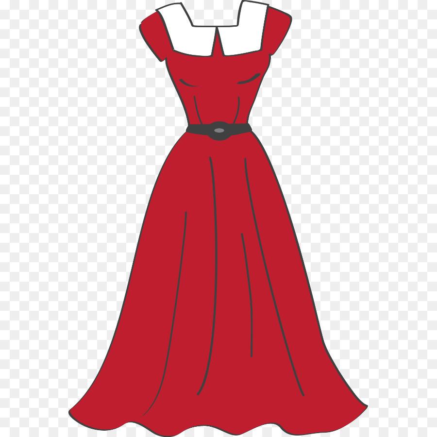 Wedding Dress clipart.