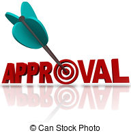 Approval Stock Illustrations. 22,709 Approval clip art images and.