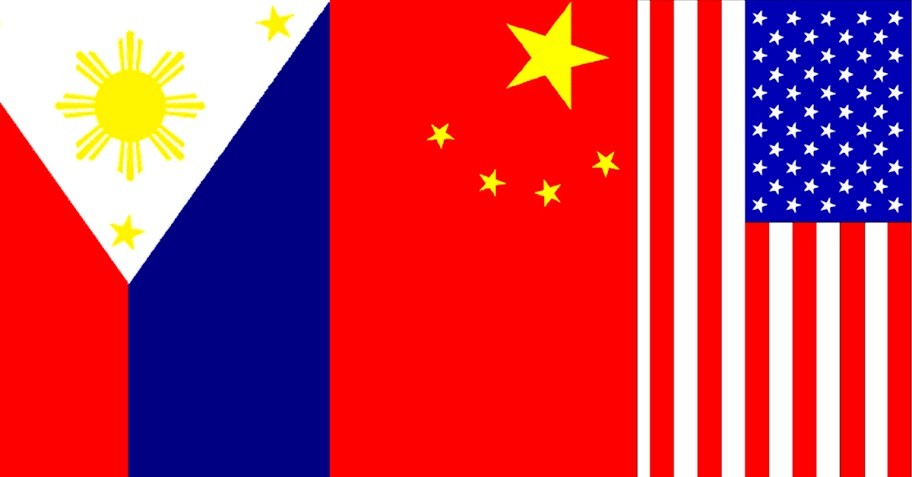 Filipinos Disapprove China, Approve US; Confidence Rising in.