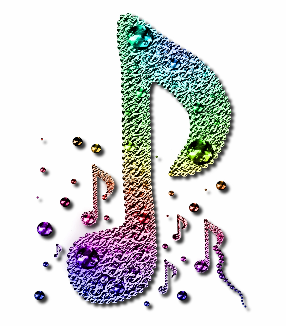 Music Note Clipart Png.