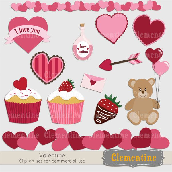 1000+ images about Cute Clipart on Pinterest.