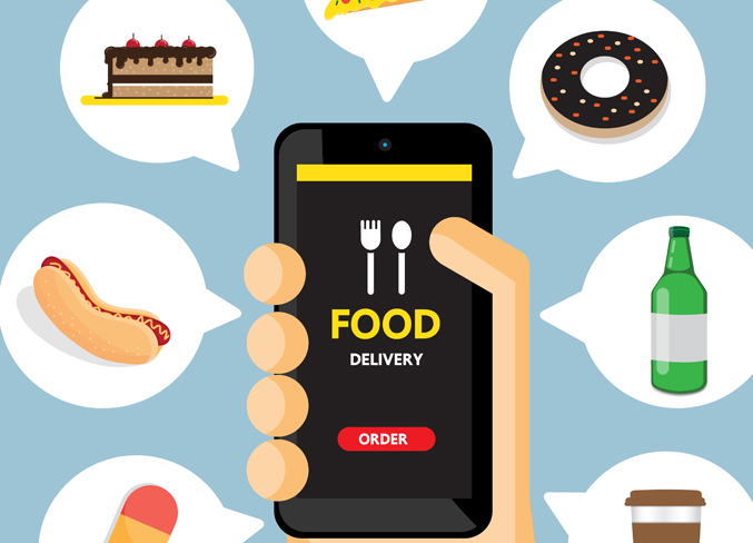 How To Make A Food Delivery App In 5 Easy Ways.