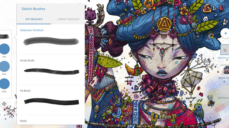10 best drawing apps in 2016.