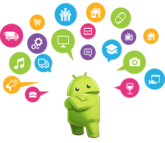 Android apps png 9 » PNG Image.