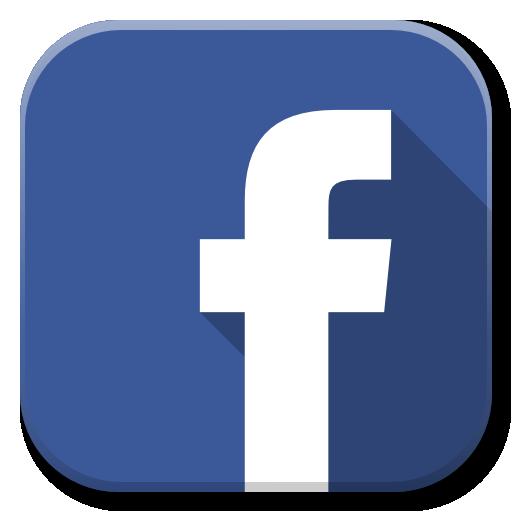 Facebook App Icon Png #382431.