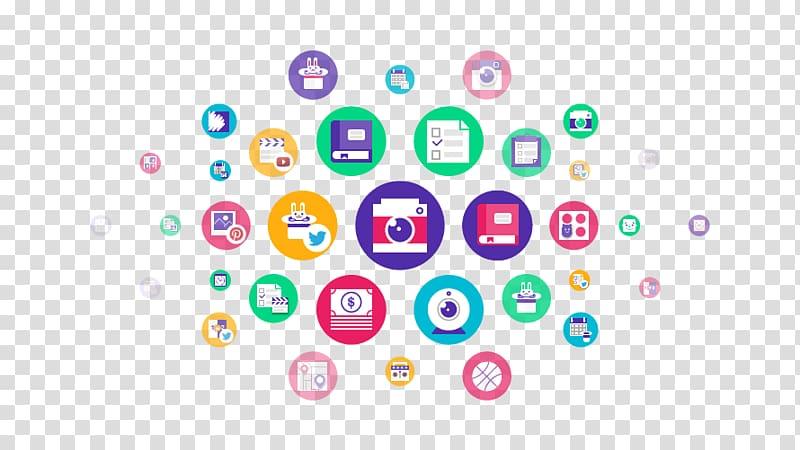 Game Digital marketing Business Advertising, apps transparent.