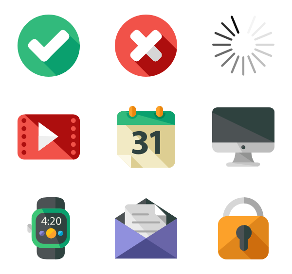 206 apps icon packs.