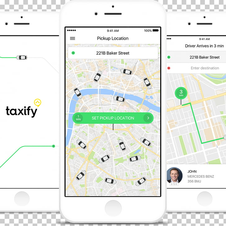 Taxify Georgia Accra Uber Business, Apps Flyer PNG clipart.