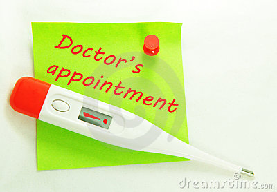 Doctor appointment clipart 5 » Clipart Station.