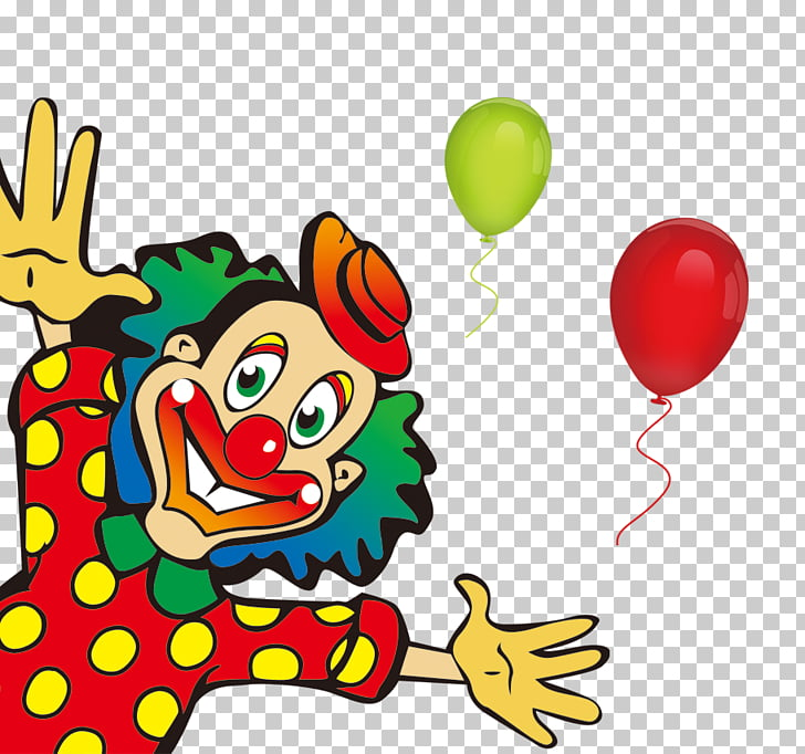 April Fools Day Practical joke April 1 Jester, clown PNG.