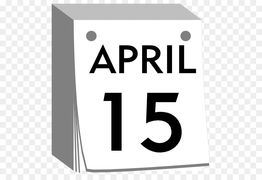 April Fools Day png download.