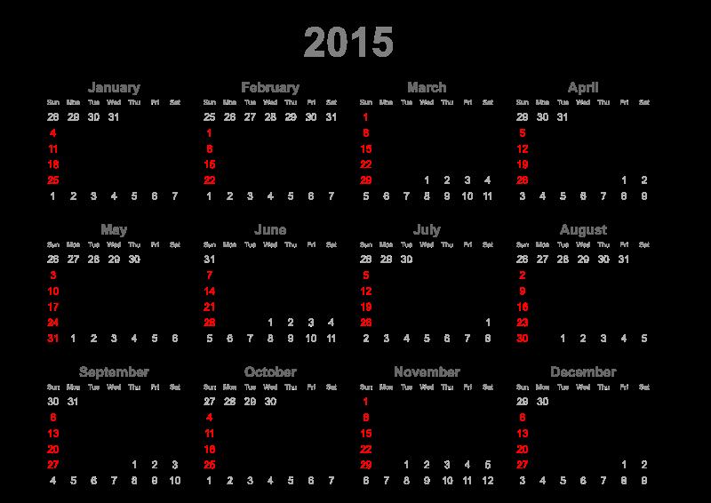 June clipart july calendar 2016 printable, Picture #1456336.
