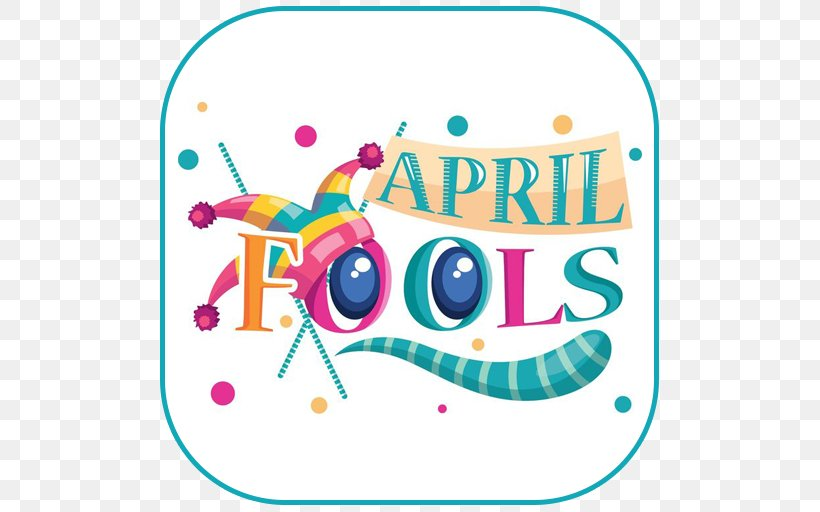 April Fool\'s Day Practical Joke Humour Clip Art, PNG.